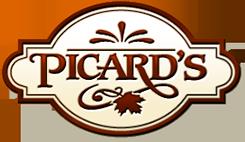 Picard's Peanuts
